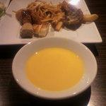 Banebagusu - スープとその他のおかづ