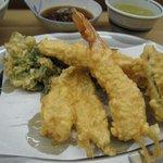 天ぷら いもや - 天ぷら