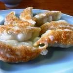 ハルピン食堂 - 焼き餃子