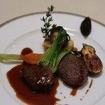 ロワール - 広島産フィレ肉