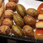 ロワール - パンは5種類