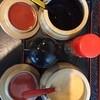 えび松 - 料理写真:特製ソースとタルタルソースがたっぷり使えます。