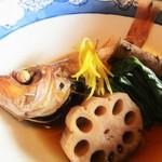 和食 みや島 - 料理写真: