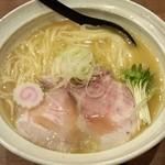 麺屋 NOROMA - 鶏そば