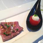 Ro‐se - 前菜2種