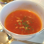 Ro‐se - スープ