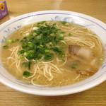 とことん亭 - 料理写真:大盛ラーメン
