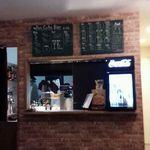 COFFEE STAND WAN - 注文カウンター