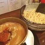 藤堂 - 激辛つけ麺