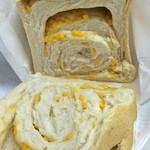 一本堂 - 濃厚なチーズの風味がたまらない〜