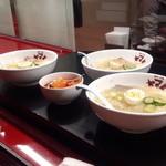 焼肉・冷麺ヤマト 多賀城店