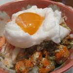 ハーツ - 完成品 せいこ蟹丼1匹使い泡雪仕立て(卵白メレンゲ)