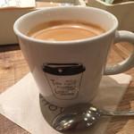 gelato pique cafe bio concept - ブレンドコーヒー