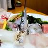 華ぶさ - 料理写真:刺身の盛り合わせ