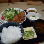 44195169 - 焼肉定食