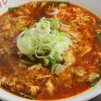 元祖カレータンタン麺 征虎 - 元祖カレータンタン