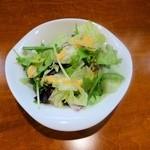 洋食屋 POND - サラダ