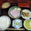 酒井屋旅館 - 料理写真:朝食(税別500円)