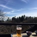 しげの屋 - 絶景を眺めながらの一杯!