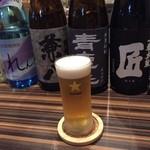 ブレーメン - 生ビール