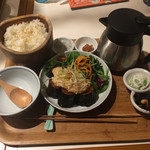 こめらく 贅沢な、お茶漬け日和。 - 料理写真: