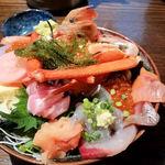 44202446 - 極上海鮮丼