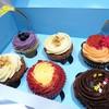 ローラズ・カップケーキ - 料理写真:カップケーキ
