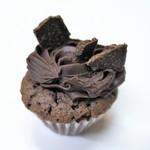 ローラズ・カップケーキ - チョコレートヘブン