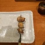 44207623 - トサカ(たれ)