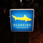 BLUE FISH AQUARIUM - 天つの看板!!\(^o^)/