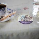 木の実 - コーヒー~☆