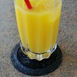 マロニエ - オレンジジュース