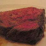 4421789 - おぐに牧場の牛肉を使ったビステッカ