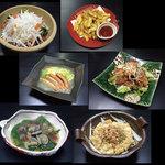 権倉 - 2700円コース料理6品+2H飲み放題