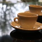 44211879 - 2015   コーヒー、ストレート
