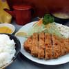 Wakou - 料理写真:ロースカツ(特上)