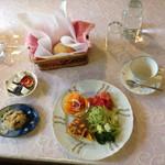 プチホテル ガレリア - 料理写真: