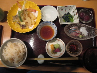 稲荷町髙はし - 2015/11/4