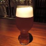 クラフト ビール カフェ プロースト - パン・ヨーロピアンIPA レギュラー