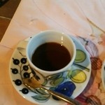 サザ コーヒー 本店 - サザコーヒーオリジナルブレンド!