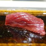 鮨処 なかたに - 料理写真:赤身