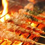串串 - 100%炭火焼き!!