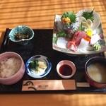 しおさい - 料理写真: