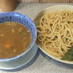麺や 武蒼 - つけ麺 大盛