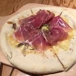 Casual Italian & Pasta LEGARE(レガーレ) - イタリア産プロシュートのピッツァ1,000円