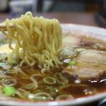 大福屋 - 麺リフト