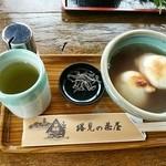 塔見の茶屋 - 料理写真: