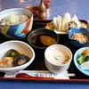 弥助 - 料理写真:そば御膳(梅)