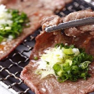 最高の焼き加減で‼︎料理の提供はお口まで!