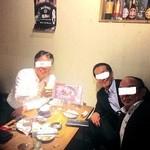 鉄板焼とワイン×日本酒 COCOLO -